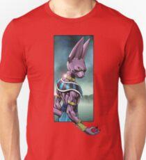 Beerus - Dragon Ball Super T-Shirt