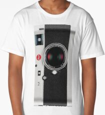 Leica M Long T-Shirt