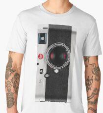 Leica M Men's Premium T-Shirt
