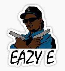eazy e Sticker