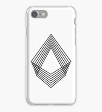 minimal & geometric no.2 iPhone Case/Skin