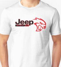 JEEP TRACKHAWK T-Shirt