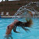 Hair Wave by Karen Goad