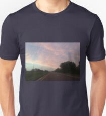 Sunset Road T-Shirt