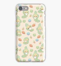 Sewaddle's Berries iPhone Case/Skin