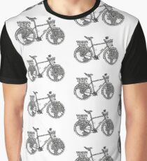 World Tour Bike Graphic T-Shirt