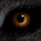 The EVIL EYE Of The Eclipse! by WildestArt