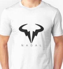 Rafael Nadal Merchandise Unisex T-Shirt