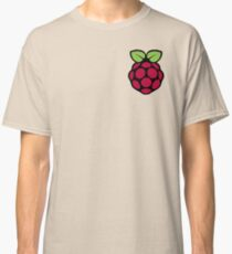 Raspberry Classic T-Shirt