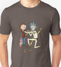 Doc and Morty T-Shirt