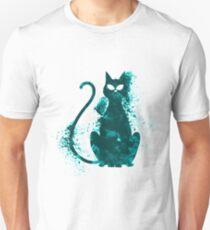 I love my Cat mystery cat T-Shirt