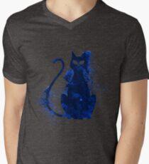 Mystery Evil Cat T-Shirt