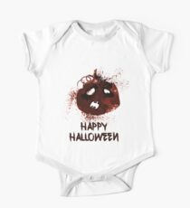 Happy Halloween pumpkin Kids Clothes