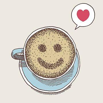 Coffee Love by mattandrews