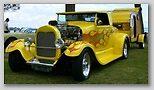 1928 roadster,& van by logancitycustom