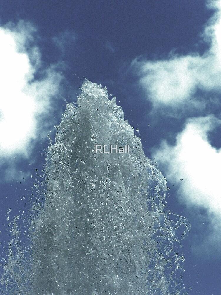 Fountain's Crest by RLHall