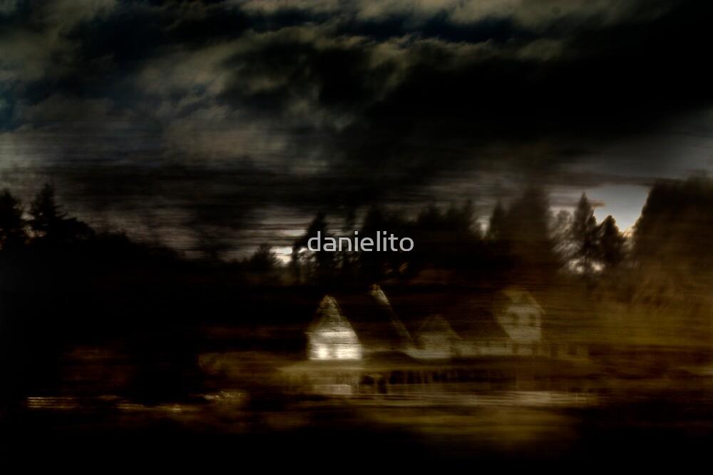 Dream House by danielito