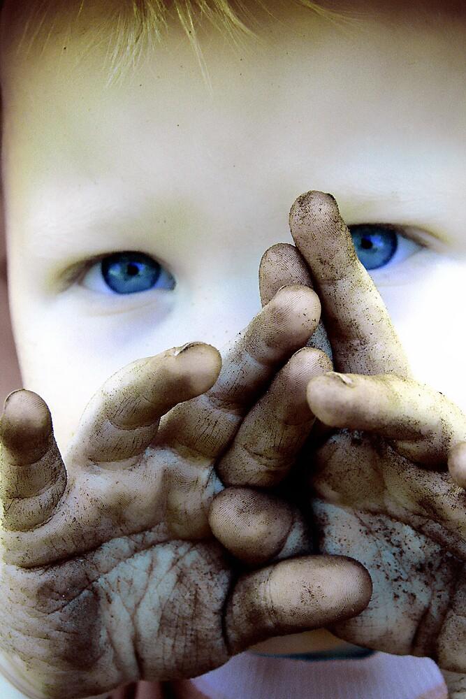 innocence by rozdesign