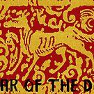 Year of The Dog by ChineseZodiac