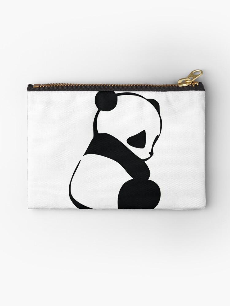 panda  by PineLemon