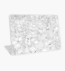 Metropolis Laptop Skin