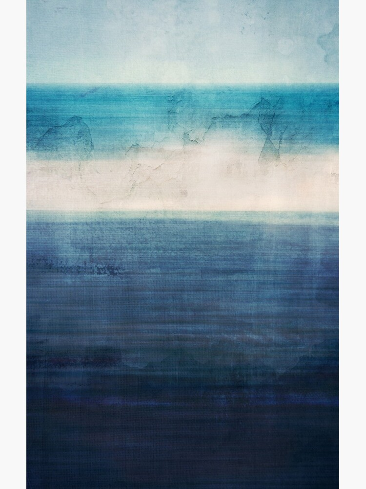 Abstract Seascape No 3 by MagpieMagic