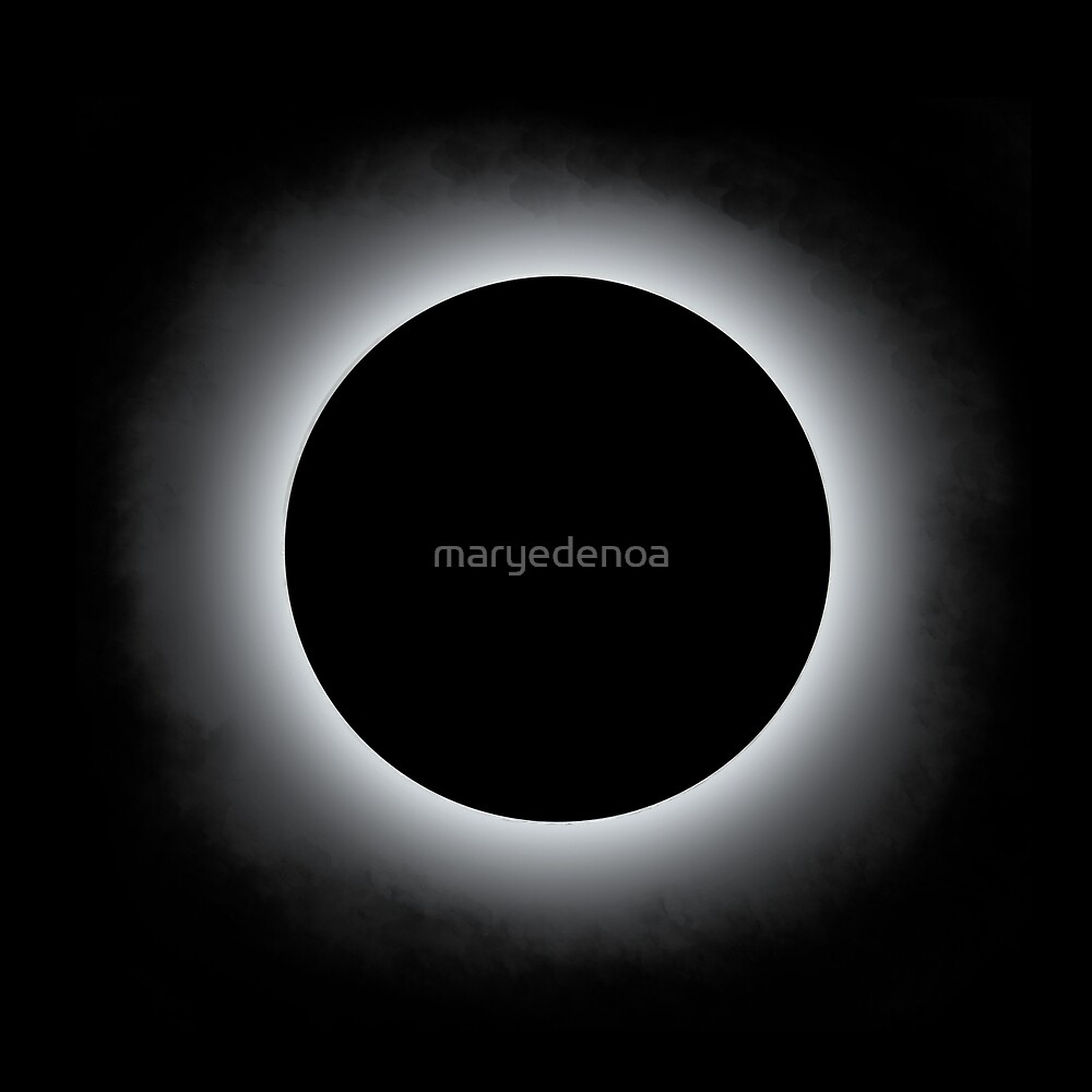 Eclipse  by maryedenoa