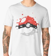 Pokeball Men's Premium T-Shirt