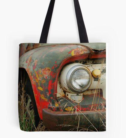 Barrabool Farmer Tote Bag