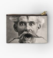 George Ohr - Mad Potter of Biloxi Studio Pouch