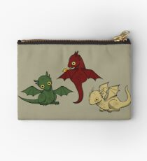 Game of Thrones Dragons Studio Pouch