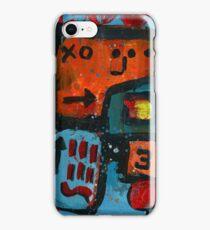 Project 321 - Transportation iPhone Case/Skin