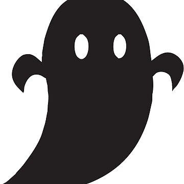 Ghost Halloween by fabianb