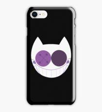 Sleepykinq mask iPhone Case/Skin