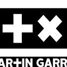 Martin Garrix by Adamhass