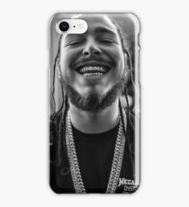 Malone iPhone Case/Skin