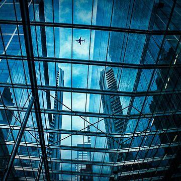 The Plane by ea-photos