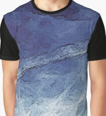 The Sky Above Us Graphic T-Shirt