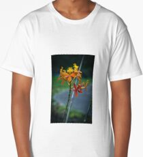 Angel Flowers Leith Park Victoria 20170601 1674 Long T-Shirt