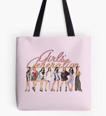 Girls' Generation  - Holiday Night  Tote Bag
