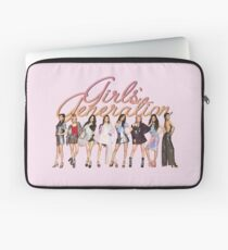 Girls' Generation  - Holiday Night  Laptop Sleeve