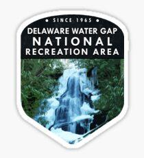 Delaware Water Gap National Recreation Area Sticker