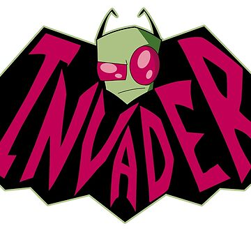 INVADER by Noctography