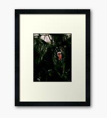 terrier of the baskervilles - take 2 Framed Print