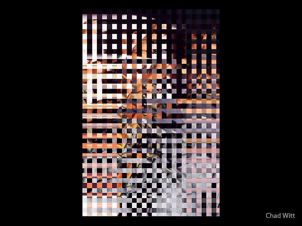John Douglas - Bed by Chad Witt