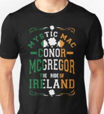 Conor McGregor Mystic Mac T-Shirt