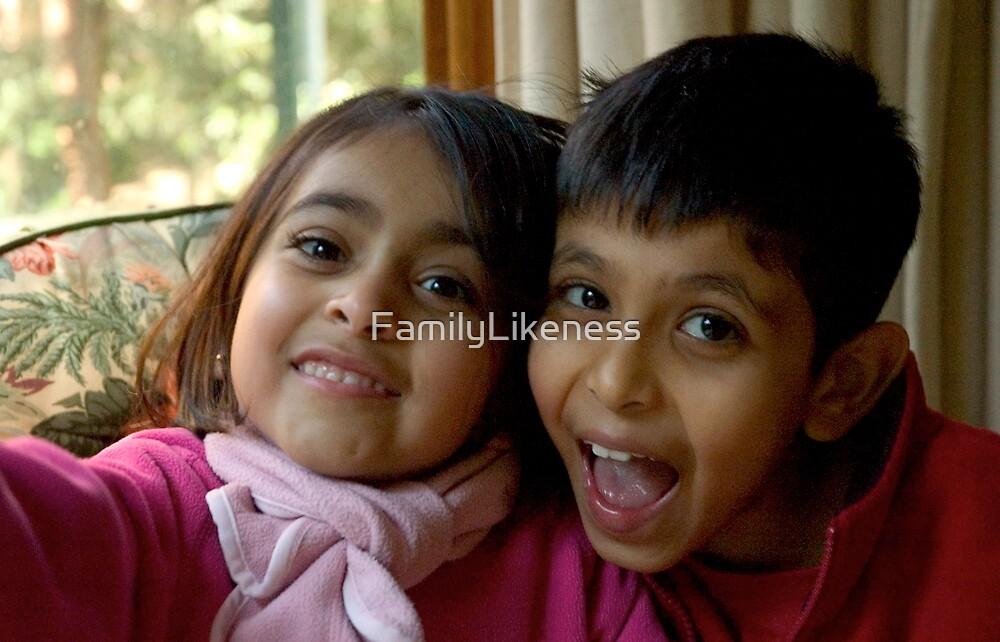 R n R by FamilyLikeness