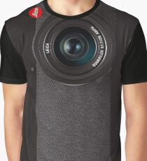 Leica Q Graphic T-Shirt
