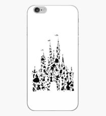 Happiest Castle On Earth iPhone Case