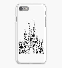 Happiest Castle On Earth iPhone Case/Skin